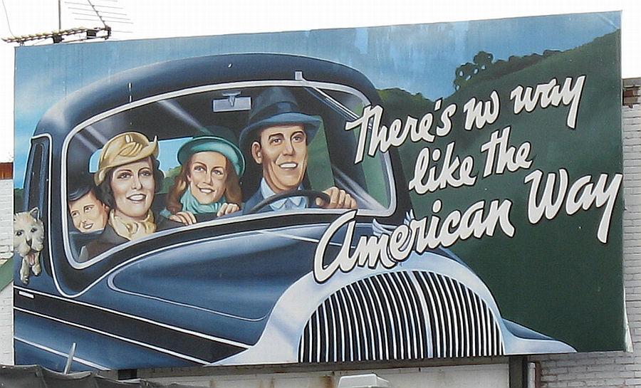 Chevy Homestead
